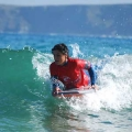 bodyboarding newquay