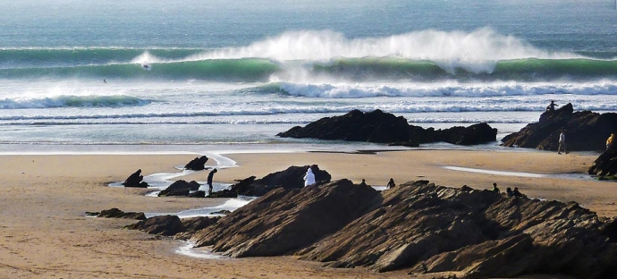 cheap surf accommodation newquay