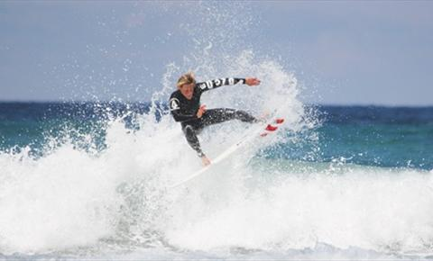 National Surf Championships